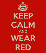 keep-calm-and-wear-red